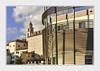 - DSC_4135 (Ferruccio Jochler) Tags: architettura edificio costruzione contrasto chiesa campanile