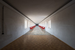 Warteraum (Sascha Gebhardt Photography) Tags: nikon nikkor d850 1424mm lightroom lostplaces lost travel tour photoshop reise roadtrip reisen fototour fx germany deutschland urban