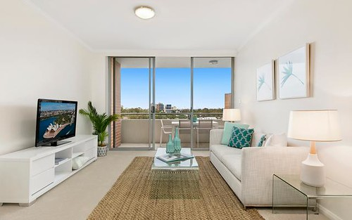 237/806 Bourke Street, Waterloo NSW