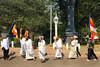Siem Reap - Cambodia (Ron van Zeeland) Tags: buddhism procession buddha boeddhisme siemreap angkorwat cambodia cambodja asia religion religie optocht processie