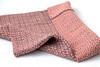 Снуд Коралл отворот (sharonl_v) Tags: weaving weaving2018 handwovenscarf handwoven cowl