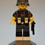 German Soldier thumbnail