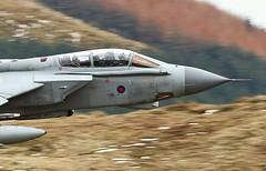 primus (Dafydd RJ Phillips) Tags: tornado close up cockpit pilot wso loop mach low level aviation jet gr4