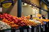 Nagyvásárcsarnok (torekimi) Tags: market budapest hungary fruit vegetables paprika