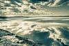 Cloudscape (Captainchaoz) Tags: river severn gloucestershire cloudscape