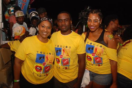 ICD 2018: Haiti