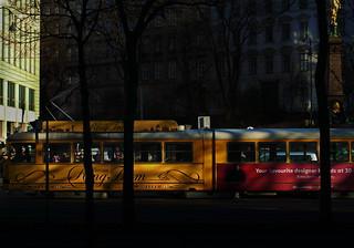 international Ring Tram