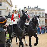 Changing of the Queen's Guard (Life Guards) thumbnail