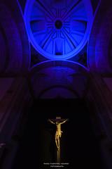 En la Encarnación (Paco Fuentes Vicario) Tags: zamora semanasanta cristodelasinjurias exposición exhibition holyweek iglesia church spain españa castillayleón