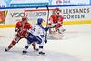 Leksand-Timrå 2018-03-11 (Michael Erhardsson) Tags: hockeyallsvenska finalen 2018 finalserie tegera arena leksand lif timrå ik action henrik haukeland