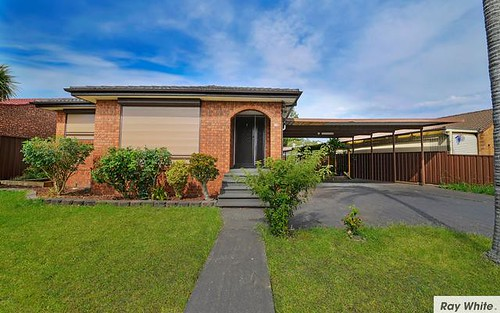 20 Glen Davis Av, Bossley Park NSW 2176