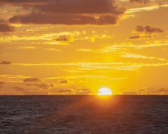 2017-04-22_05-51-17 SXM Sunrise (canavart) Tags: sxm stmartin stmaarten fwi caribbean sunrise dawn orientbeach orientbay beach morning