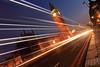 Viaggiatori del tempo / Time travellers (Westminster Bridge, London, United Kingdom) (AndreaPucci) Tags: westminster bigben bridge london uk longexposure bus andreapucci