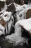 Myrafälle (Sam.24) Tags: ice snow eis schnee eislandschaft wasserfall winter winterlandschaft