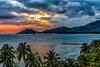Brisas Sierra Mar Sunset March 03 2018 -2 (AaronP65 - Thnx for over 12 million views) Tags: brisassierramar santiago cuba sunset