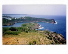 Antigua in Instax (Film..Grain) Tags: antigua islands tropical carribean instax instaxwide instantfilm filmisnotdead fuji ocean scenic view filmgrain chrissampson