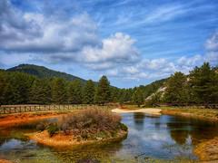Nacimiento Río Tajo (SuaneG) Tags: teruel frias