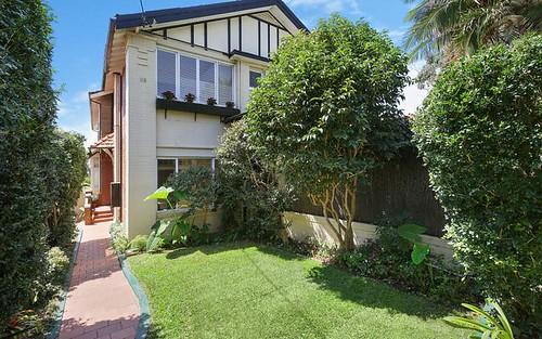 1/113 Middle Head Rd, Mosman NSW 2088