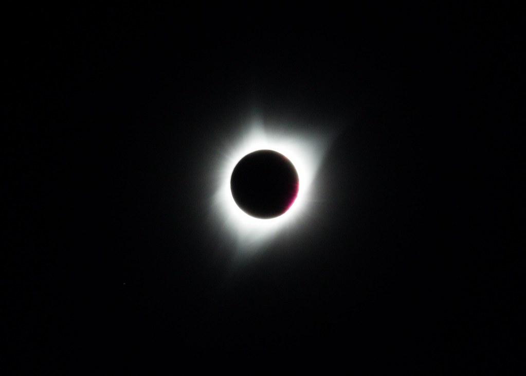 Astronomy essays eclipses
