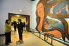 LA Natural History Presents Barbara Carrasco's Mural (hildalsolis) Tags: sincensura amuralremembersla la natural history chicana artist barbara carrasco mural california hall administration hoa boardofsupervisors firstdistrict supervisor hildalsolis hilda solis elected downtown losangeles countyphotographer henrysalazar2018 henry salazar usa