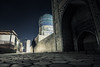 Night Samarkand (Dmitry_Pimenov) Tags: samarkand asia uzbekistan travel centralasia street streetphotography people night nightcities nightlife dipimenov дмитрийпименов dmitrypimenov fujifilmxt20 city cityview architecture ancient самарканд узбекистан средняяазия trips destinations samyang samyang12mm