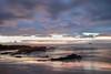 Cloudy sunrise at Oxley Beach (TonyinAus) Tags: sunrise australia portmacquarie midnorthcoast