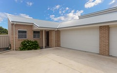 3/13 Margaret Street, Warners Bay NSW