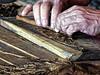 Rolling A Cigar (Artypixall) Tags: cuba vinales hands rollingacigar tobacco farm ruralscene getty