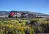 Grainer on the Grande (jamesbelmont) Tags: southernpacific riogrande emd sd40t2 sd45t2 sd40r riverton utah draper grain dvbkg railway