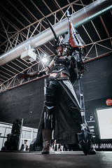 """Japan Weekend Barcelona 2018 Pasarela Cosplay • <a style=""""font-size:0.8em;"""" href=""""http://www.flickr.com/photos/140056126@N03/40060851024/"""" target=""""_blank"""">View on Flickr</a>"""