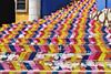 olas altas (rockinmonique) Tags: olasaltas mazatlan mexico stairs weathered colour oldmazatlan texture moniquew canon canont6s tamron copyright2018moniquewphotography