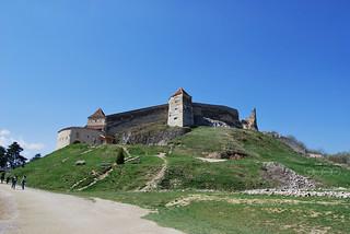 ROMANIA · XIV