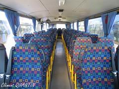 RENAULT KAROSA C935 Récréo - Médoc Évasion (Clément Quantin) Tags: car autocar scolaire interurbain ligne karosa renault c935 récréo 5660pc33 médoc évasion médocévasion camblanesetmeynac