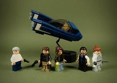 Blade Runner 2049 ([E]ddy) Tags: lego legominifiguren legominifigs legominifigures legography legominifigure minifigures minifiguren minifig minifigure minifigs moc minifigres minifiguur movie blade runner 2049 bladerunner2049 spinner wallace corp wallacecorp harissonford