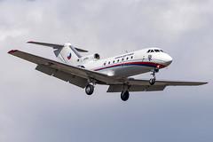 Czech Airforce / Yak40 / 0260 / EBBR 19 (_Wouter Cooremans) Tags: ebbr brusselsairport bru zaventem spotting spotter avgeek aviation airplanespotting czech airforce yak40 0260 19 czechairforce