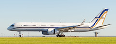 B757-200 GainJet Aviation SX-RFA CDG 2017 05 25 (8)_DxO (eric_aubertin) Tags: b757200 gainjet aviation sxrfa
