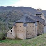 Eglise d'Ayet de Bethmale (30em selection explore flickr 15 mars 2018 #176) thumbnail