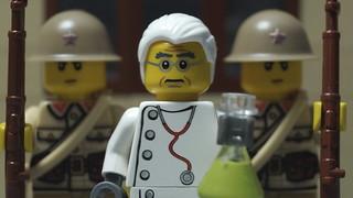 The Scientist Of Unit 429