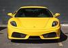 RR430 (Hunter J. G. Frim Photography) Tags: supercar colorado ferrari f430 rr430 yellow v8 italian giallo modena ferrarif430