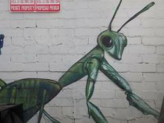 Murals around Phoenix, AZ (just me julie) Tags: phoenixaz phoenix az arizona mural cool colorful art artistic