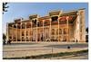 Bukhara UZ - Bolo Haouz Mosque 06 (Daniel Mennerich) Tags: silk road uzbekistan bukhara history architecture worldheritagesite bolohaouzmosque unesco