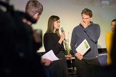 Der FFF-Förderpreis geht an AUFARBEITEN von Denise Riedmayr.
