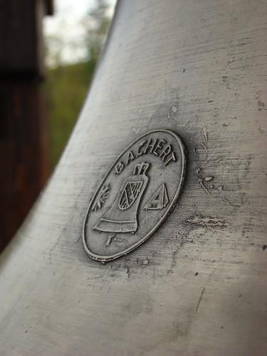 Колокол на звоннице ©  ayampolsky