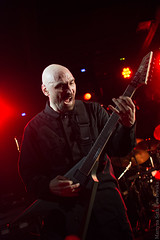 Immolation, Azarath, Full of Hell - 15.03. Warszawa, Proxima-5.jpg