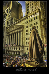 Federal Hall - New York City (vonhoheneck) Tags: manhattan wallstreet schoelkopf schölkopf canon eos6d usa downtown newyork nyc federalhall capitol nationalmonument