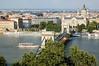 Budapest (Enrica F) Tags: budapest hungría nikon puente bridge water river rio
