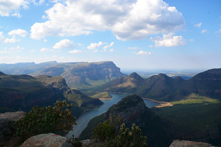 Blyde river canyon South Africa 3779