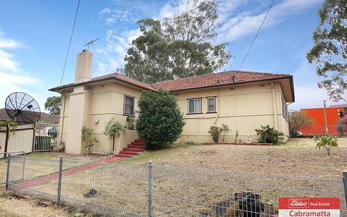 24 The Horsley Dr, Carramar NSW 2163