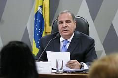 CCS - Conselho de Comunicação Social (Senado Federal) Tags: ccs reunião fakenews notíciafalsa murillodearagão anteprojeto redesocial eleição2018 brasília df brasil bra