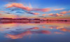 Sweeping Musical of Sunset (Ania Tuzel Photography) Tags: lakepowell tranquility sunset page arizona ef1635mmf4lisusm dancingclouds